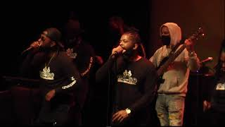 New Impressionz Live from the Howard Theatre @ the 2020 Go-Go Awards