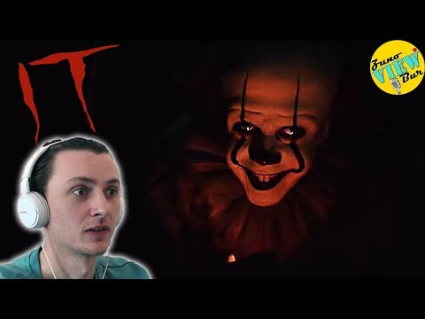 ????  ОНО 2 - РЕАКЦИЯ на Тизер Трейлер / IT CHAPTER TWO Teaser Trailer REACTION