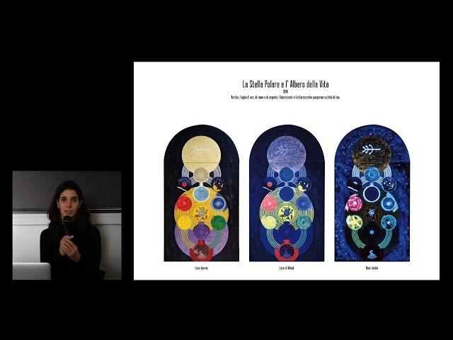 Light Art e Design della Luce | LEONILDE CARABBA