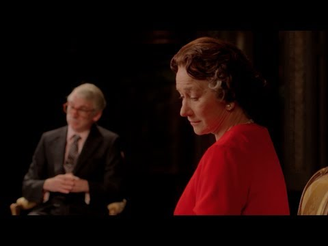 The Audience with Helen Mirren - live clips from the play