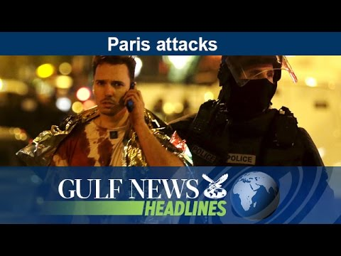 Paris attacks - GN Headlines