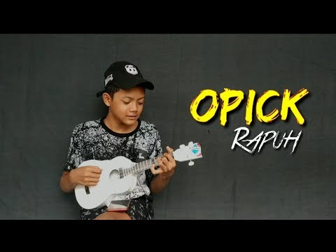 Rapuh(OPICK) Cover Kentrung By BFKT Channel