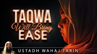Her Taqwa Brought The Governor To Her Door! ᴴᴰ ┇ Emotional Story ┇ by Ustadh Wahaj Tarin ┇ TDR ┇