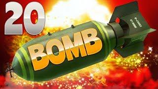 20 BOMB!  (Fortnite Battle Royale)