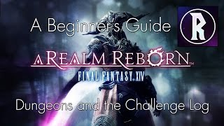 Final Fantasy Xiv Beginners Guide