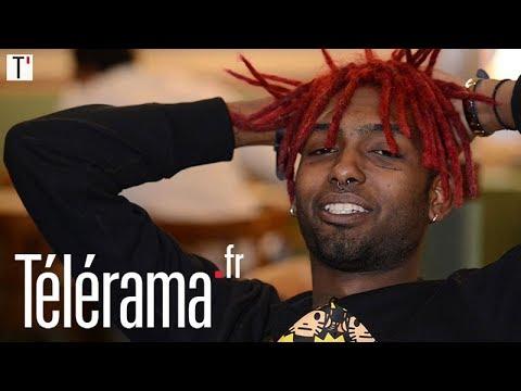 Youtube: Avec Youv Dee, le rap français passe en mode métal et manga