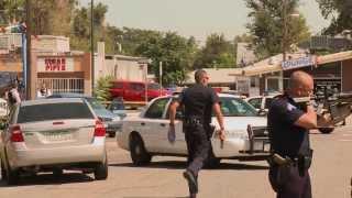 DPD Ride Along: SWAT Standoff