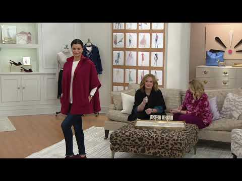 Isaac Mizrahi Live! SOHO Soft Touch Link Watch on QVC
