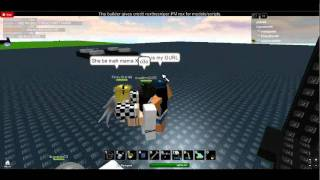 jade09's ROBLOX video