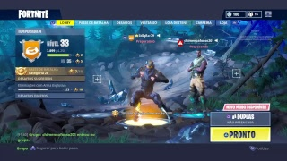 Fortnite bought the Battle pass