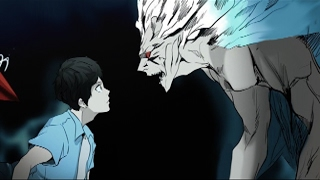 [TOG] [신의탑] 25th Baam  Devil power