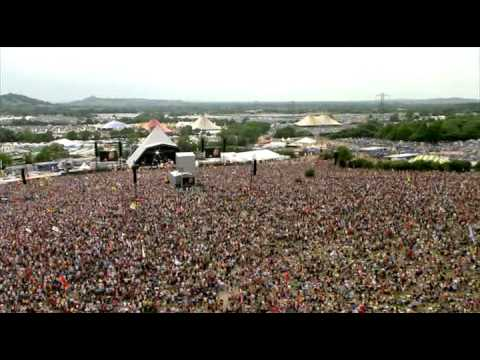 Tom Jones - Delilah (Glastonbury 2009)