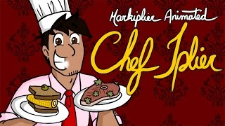 markiplier animated chef iplier
