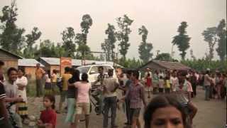 The Refugees of Shangri-La- Trailer