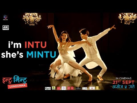 INTU MINTU LONDON MA OST|I AM INTU SHE IS MINTU | DHIRAJ MAGAR | SAMRAGYEE RL SHAH| SARUK TAMRAKAR