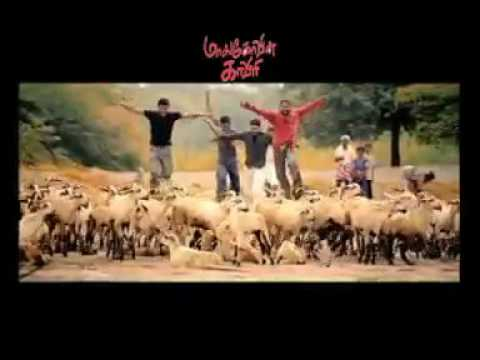 Gore Gore Tamil video song   Moscowin Kavery mp4