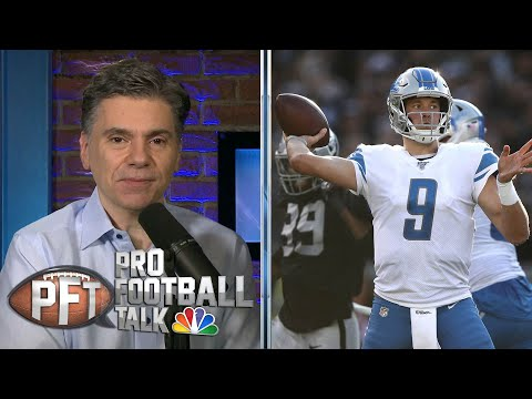 PFT Draft: NFL players who'd get more love on a new team | Pro Football Talk | NBC Sports