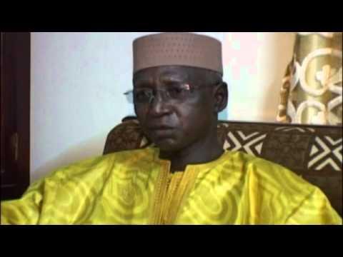 Interview avec Monsieur Iba N'DIaye