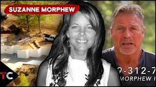 The Disappearance of Suzanne Morphew