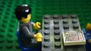 The LEGO Simpsons-