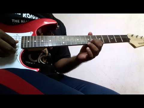 Guitar malayalam songs guitar tabs : I love you mommy Malayalam song On Guitar - YouTube