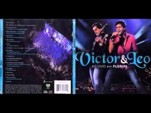 dvd do victor e leo em floripa