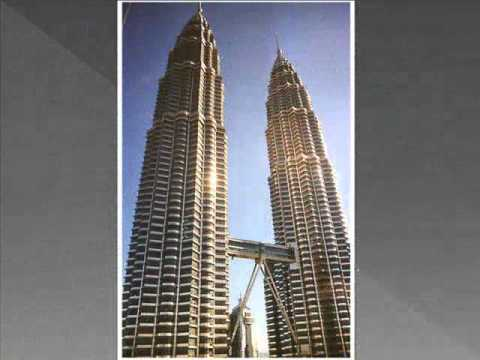 Grandes obras arquitectonicas youtube for Obras arquitectonicas