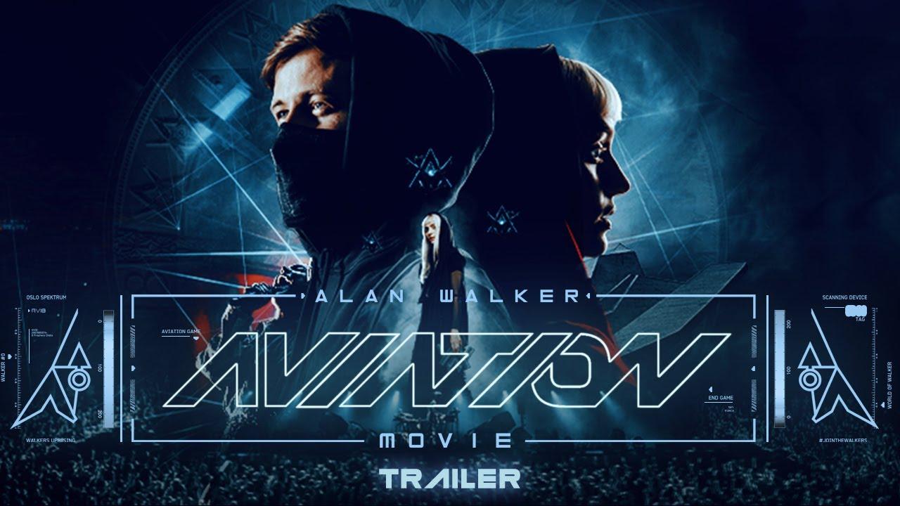 Aviation Movie (Trailer)