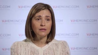 Management of multiple myeloma in frail/elderly patients