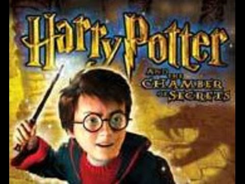 Harry Potter and the Chamber of Secrets PC Live Streaming