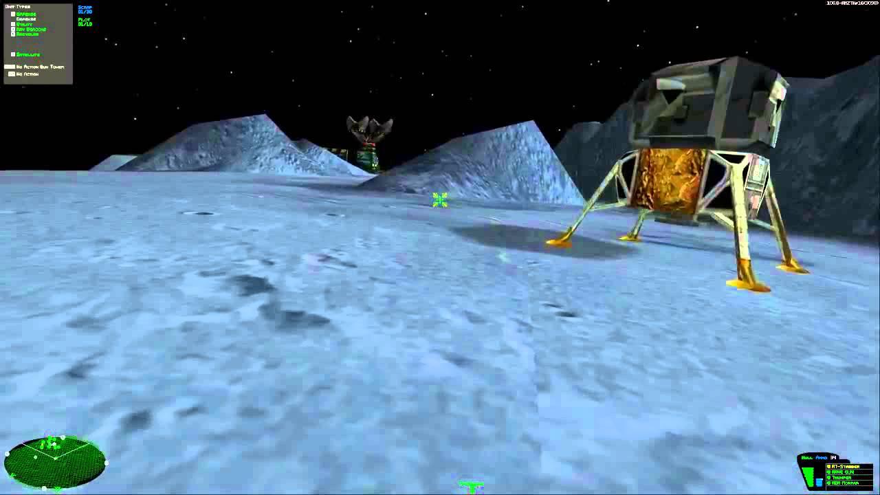 let u0026 39 s play battlezone  1998  - p1
