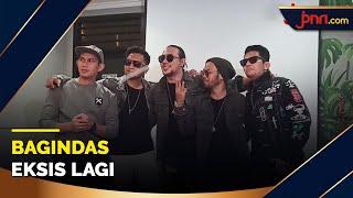 Patah Hati Bagindas Diceritakan di Single Bertajuk Bila Tiada Cinta - JPNN.com