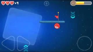 nivel 57 red ball 4