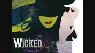 Wicked The Musical Original Broadway Cast Recording