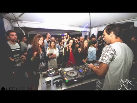 LockRoom Cyprus Presents Petar Dundov