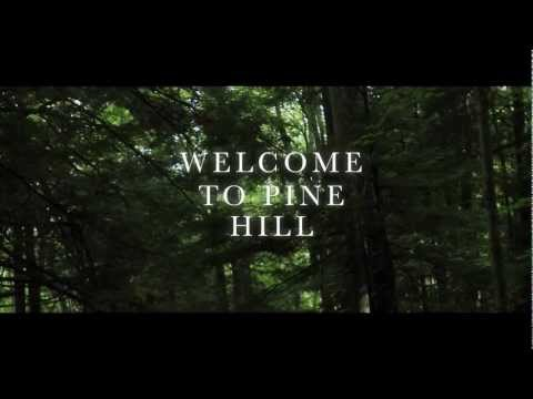 WELCOME TO PINE HILL - Official US Trailer (HD) - Oscilloscope Laboratories
