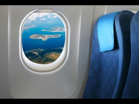 How To Get A Window Seat On An Airplane Youtube
