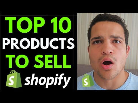 TOP 10 WINNING PRODUCTS TO DROPSHIP IN DECEMBER 2019 thumbnail