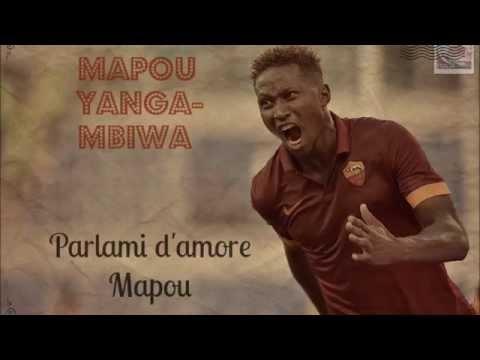 Parlami d'amore Mapou (Roma Radio)