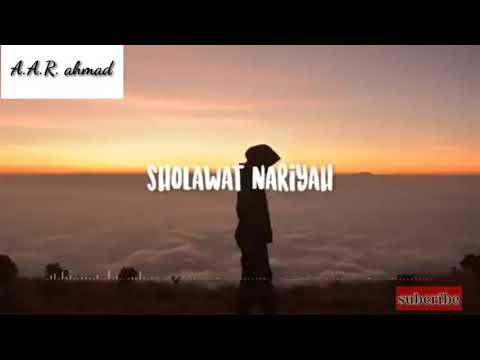 Lirik Lagu Sholawat Nariyah Sholawat