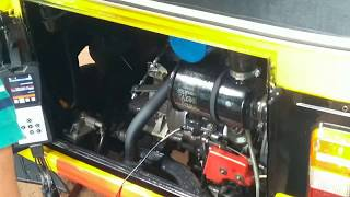 Pollution Testing on Diesel Engine Vehicles Full Video | Pollution Test & Certificate