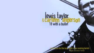 18 with a bullet Lewis Taylor and Carleen Andreson