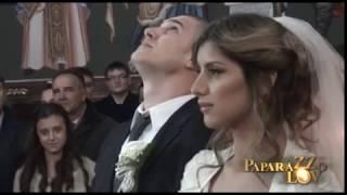 Svadba Sale Tropiko i Jovana Pajić