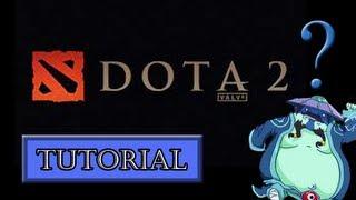 Dota2 - guia para iniciantes