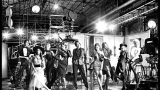 Time Machine - SNSD [Audio, Lyrics & DL]