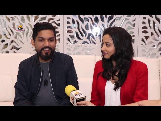 Gud Khake Song Exclusive Interview With Reecha Sinha & Music Director Bharat Goel