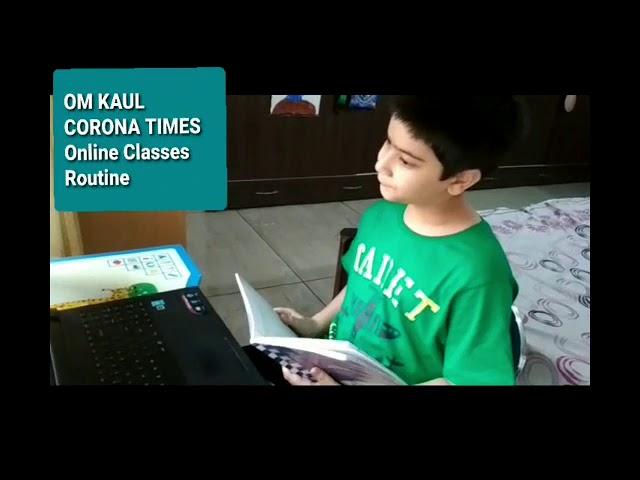 Acting Entry | Om Kaul | Karnal, India