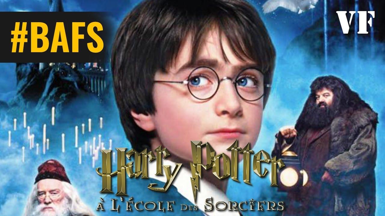 Download Harry Potter A L'Ecole Des Sorciers - Bande Annonce VF – 2001