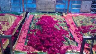 AALA HAZRAT IMAM AHMED RAZA KHAN QADRI BARELVI REHMATULLAH  ALEYH.wmv