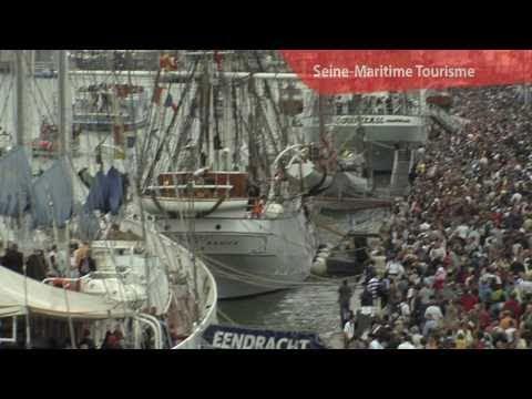 Seine-Maritime, l'incomparable Normandie